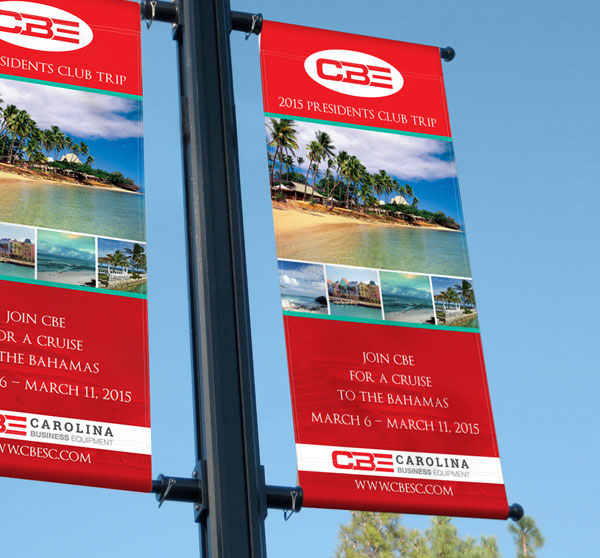 cbe outside vinyl banner