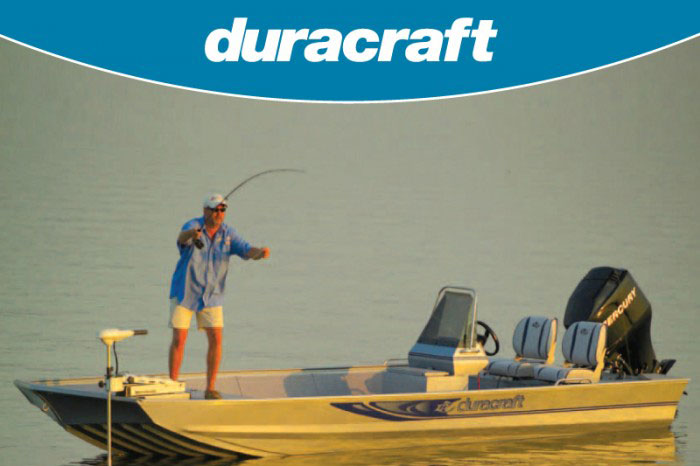 duracraft boat brochure