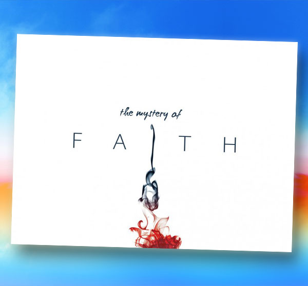 mystery of faith sermon slide