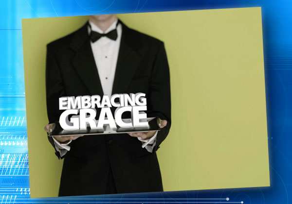 embracing grace worship service slide