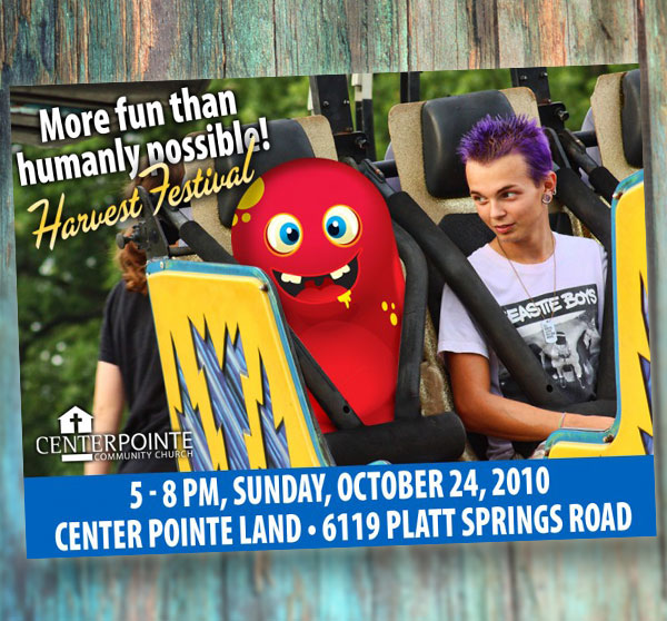 centerpointe community church harvest festival worship slide